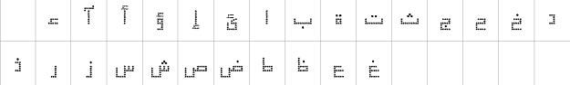 Xebec Unicode Bangla Font